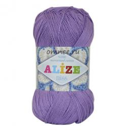 Alize Miss 247, 100% хлопок, 50гр., 280 м.