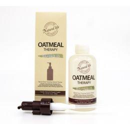 Calmia Овсяное очищающее гидрофильное масло