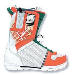 Ботинки для сноуборда Bone Slam