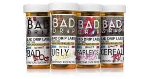 Жидкость BadDrip 60 мл