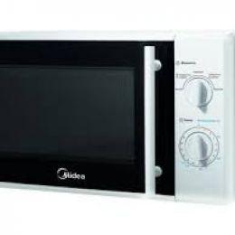 Микроволновая печь MM-720CPU/СВЧ Midea/Белый