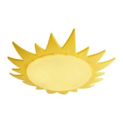 СМИЛА СОЛ Потолочный светильник, желтый