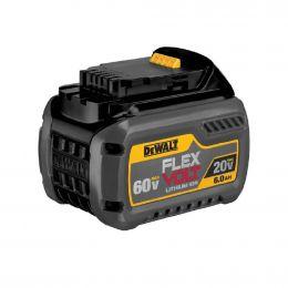 Аккумулятор DEWALT FLEXVOLT DCB546, 6.0 А·ч, 18/54 В