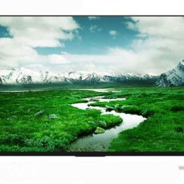 Телевизор YASIN LED-50E5000 SMART, WI-FI