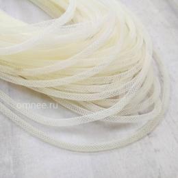 Регилин кринолин круглый d0,4 см, цв.: айвори