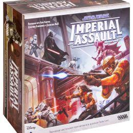 Hobby World: Star Wars: Imperial Assault