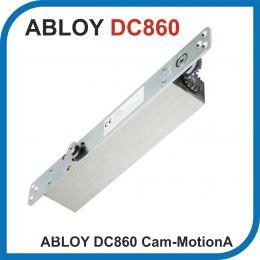 ASSA ABLOY DC860 Cam-MotionA EN1154 Size 1-5. Доводчик врезной, скрытой установки.
