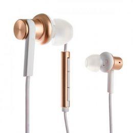 Наушники с мк, Xiaomi Mi ln-Ear Headphones (White)