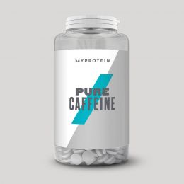MYPROTEIN, Caffeine pro, 200таб.