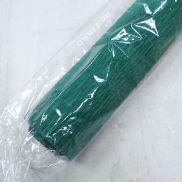 Крепированная бумага 250х50 см, цв.: изумруд 13, Китай.