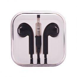 Наушники Ear (copy) Activ MD827ZM Чёрные Black