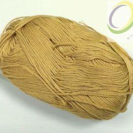 Пряжа Бамбуковая, цв.: лён 916