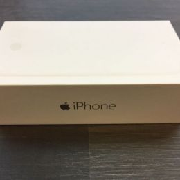 Коробка iPhone 6 PLUS Все цвета