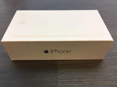 Коробка iPhone 6 PLUS Все цвета