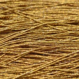 """Трунцал, цвет золотой """"Gold"""", 0,7 мм, 5 гр (Индия)"""