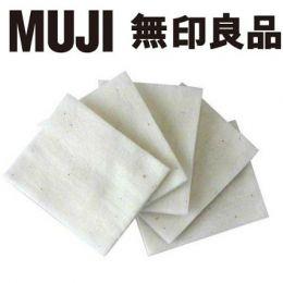 Вата Japan Muji (2 пласт)