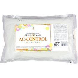 АН Original Маска альгинатная для пробл.кожи, акне (пакет) 240гр AC Control Modeling Mask / Refill 240гр