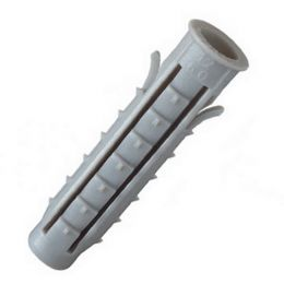 Дюбель полипропиленовый. 6х40 мм.