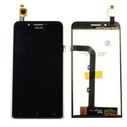 Дисплей Asus ZB500KG (ZenFone Go) в сборе с тачскрином Черный