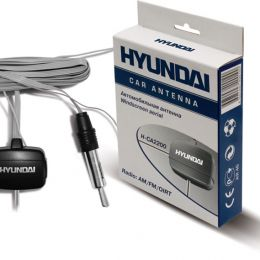 Hyundai H-CA2200