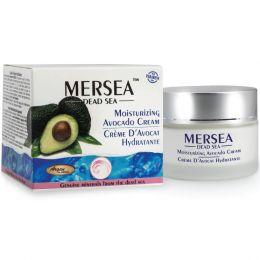 MERSEA Увлажняющий крем для лица с экстрактом Авокадо