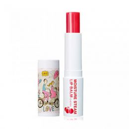 SeaNtree Moisture Steam Lip Balm Cherry Stick 3.2 g Вишневый бальзам для губ.