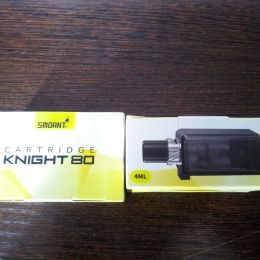 Картридж Smoant Knight 80 (0.3&0.4ohm)