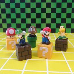 Фигурка Марио, 5см