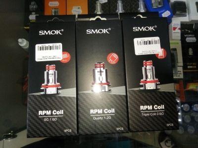 POD Испаритель SMOK RPM 40