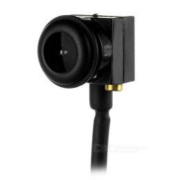 XMEye-100AHD2PB-2,8. (Пластик/Черная). 1080P. 2Mpx. Камера видеонаблюдения.