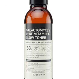 Some By Mi Galactomyces Pure Vitamin C Glow Toner Тонер для сияния кожи с витамином С200 ml