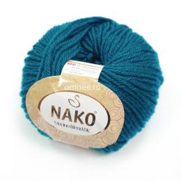 Nako Merino Blend DK, цв.:10328, шерсть вирджинская 80%, мериносовая шерсть 20% , 100 гр. 105 м.