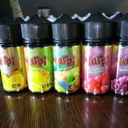 Жидкость YupPi 100 ml