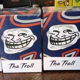 RDA Wotofo Troll v2 22mm