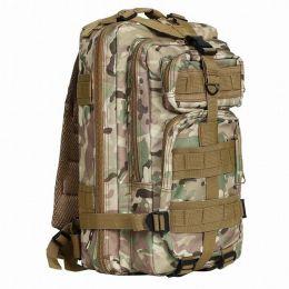 Рюкзак 30L. US Army 3P Simple Version Multicam/CP