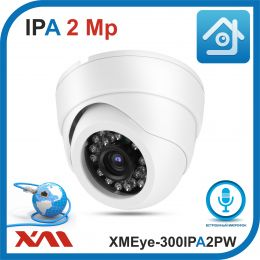 XMEye-300IPA2PW-2,8.