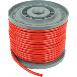 Tchernov Cable Special DC Power 8 AWG Red