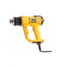 Строительный фен D26414-QS 2000 Вт