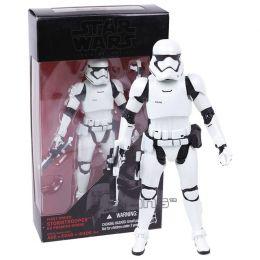 Фигурка Star Wars: Black series - Stormtrooper 15cm