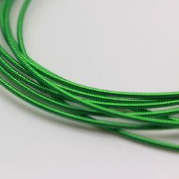 Канитель жесткая Green 1,25 мм 5 гр (Индия)