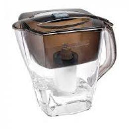 Фильтр-кувшин для воды Гранд НЕО антрацит