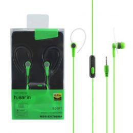 Гарнитура MDR EX790 зеленый