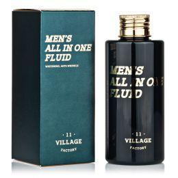 Village 11 Factory Men's Al in One Fluid 150ml 3 в 1 Флюид для мужчин