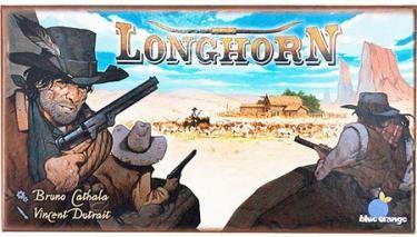 Быки и Ковбои (Longhorn)
