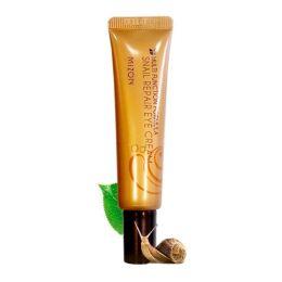 MIZON Крем для кожи вокруг глаз с экстрактом улитки Snail Repair Eye Cream