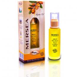 MERSEA Сыворотка для волос с Маслом Аргана Argan hair serum