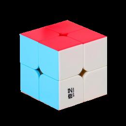 QiYi MoFangGe 2x2x2 QiDi (S) (Белый)