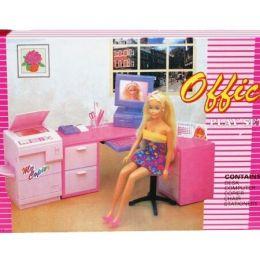Мебель Gloria 96014 офис кор.27*6*21 ш.к./36/