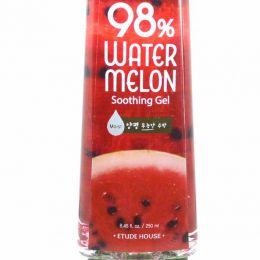 Etude house гель для лица и тела увлаж. 98% экстракт арбузный сок