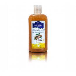MERSEA Отшелушивающий Гель для душа-Аргана Exfoliating shower gel